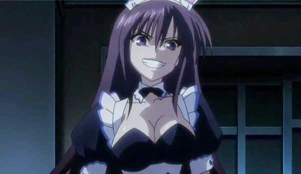 Free Download Absolute Duo Episode 3 Subtitle Indonesia