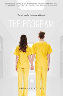 Review : The Program by Suzanne Young