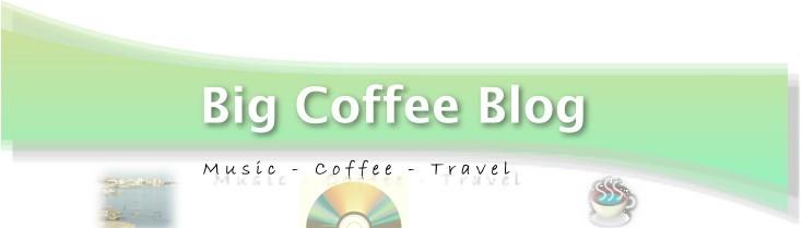 Big Coffee Blog
