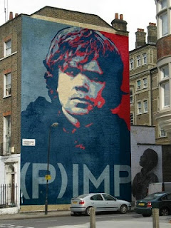 Tyrion Lannister, Peter Dinklage, Game of Thrones