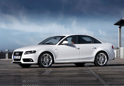 Audi A4 - coches y motos 10