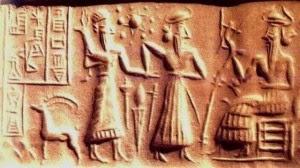 Anunnaki I – Úvod a stvorenie človeka