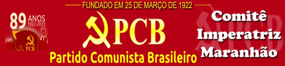 PCB - Imperatriz - Maranhão