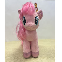 MLP Pinkie Pie 9 Inch Plush with Brushable Hair by Multi Pulti