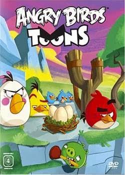 Filme Angry Birds Toons Vol 2