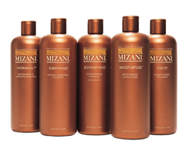 Necessary Beauty More Beauty Secrets My Review Of Mizani