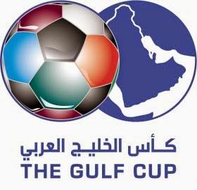 العراق عمان + كأس الخليج 22 + القنوات الناقلة