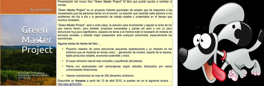 Green Master Project