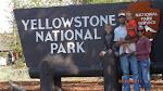 Yellowstone August 2011