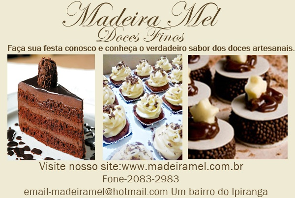 Madeira Mel