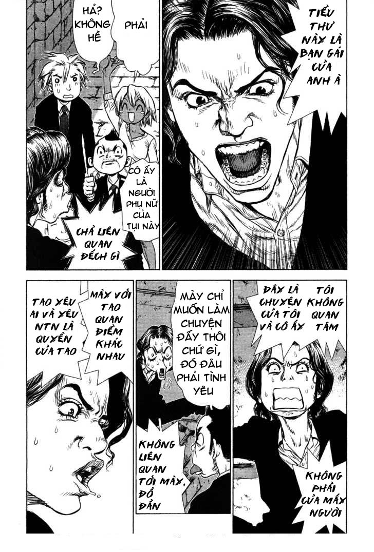 Sun-Ken Rock chap 47 Trang 15 - Mangak.info