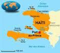 Αϊτή, μια χώρα υπό κατοχή