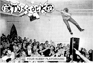 TUSSOCK hubbyplayground