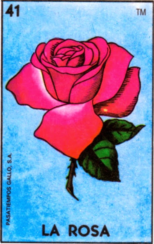 iLoveToCreate Blog: Make Your Own Loteria Pillow
