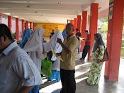 Pelajar Baru 2011