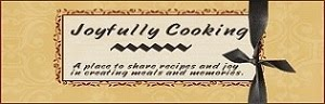 Come Visit My Cooking Blog