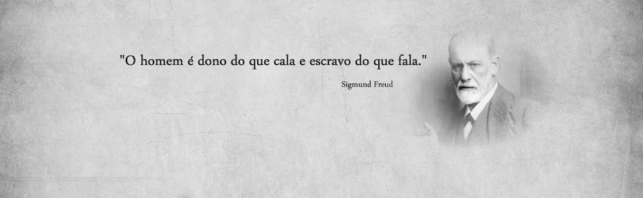 Sigmund Freud * O Pai da Psicanálise