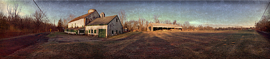 Skippack Creek Farm © Lou Liuzzi