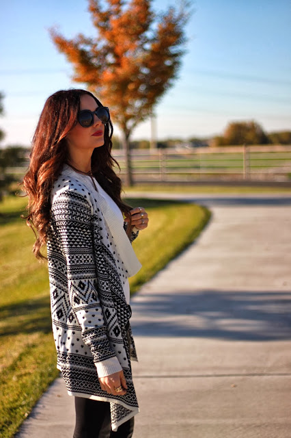 Fall Outfit from Lovebylynn.net