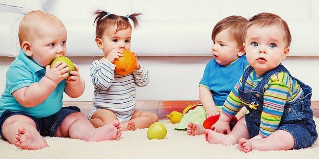 Pastikan 5 Nutrisi Vital ini Tercukupi Pada Anak Anda