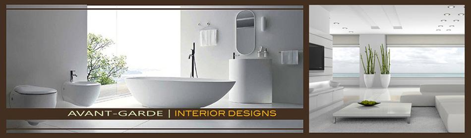 Avant-Garde Interior Designs