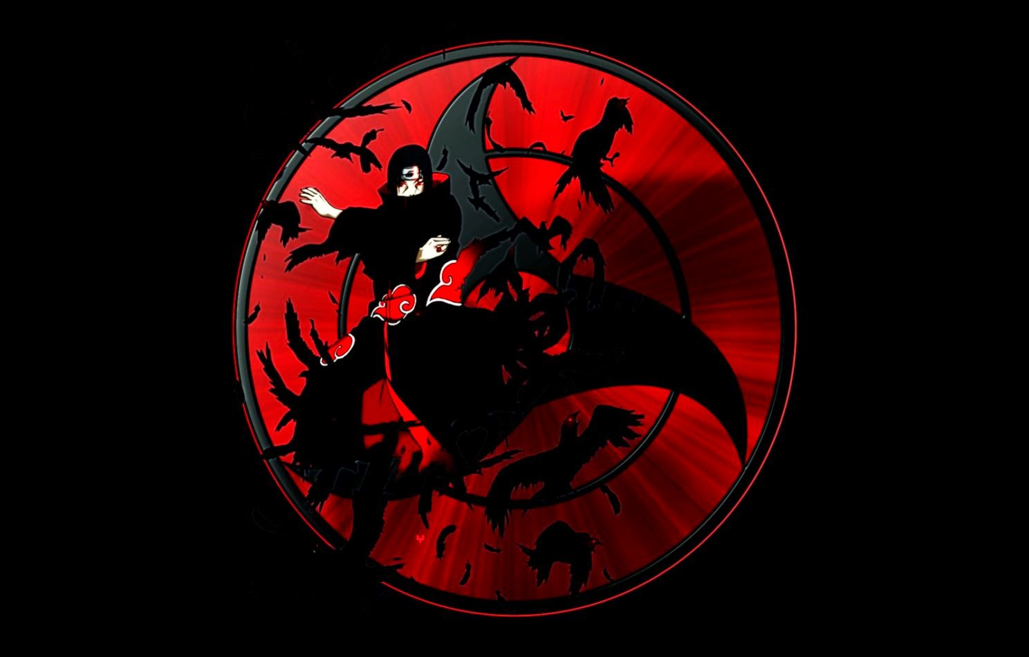 Naruto Wallpapers Itachi