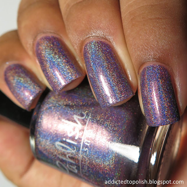 pahlish astroid b-612