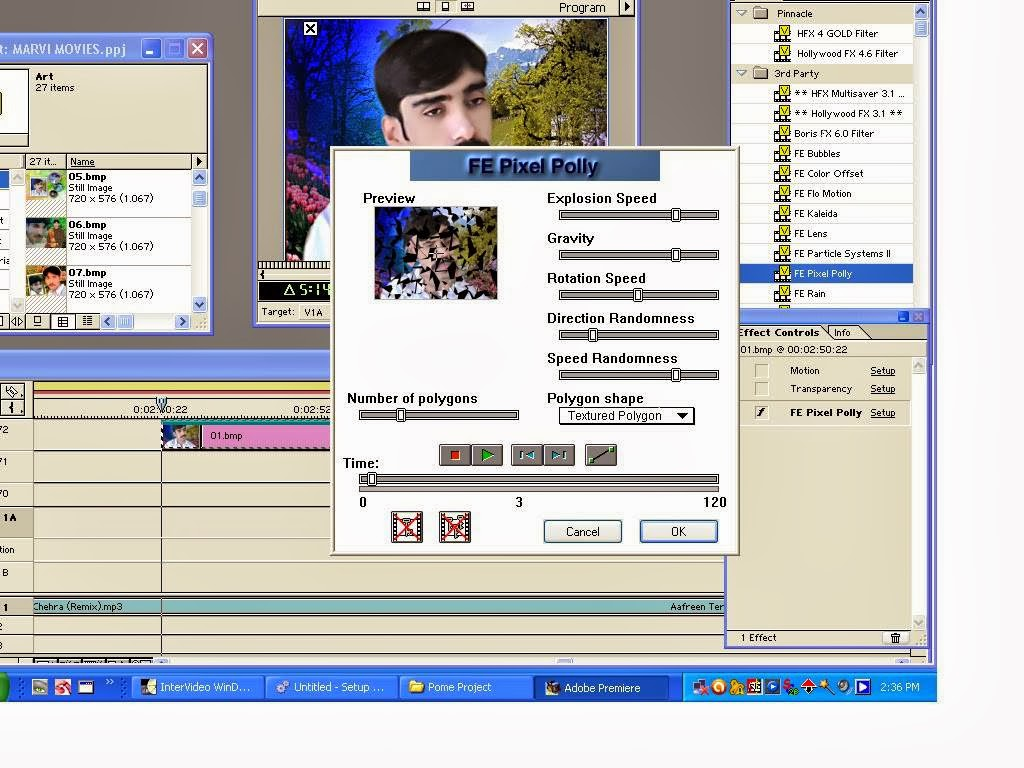 Adobe premiere 65 tutorials in telugu world series 2002 game 7 learn how to use the basic editing tools found within adobe premiere 65 this video clip is a sample from the full length tutorial dvd on editing within baditri Images