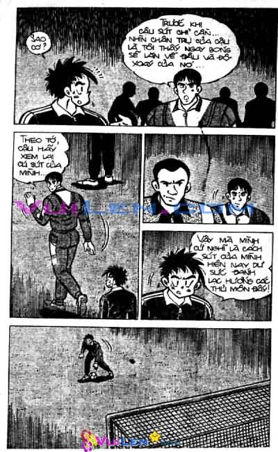 Jindodinho - Đường Dẫn Đến Khung Thành III Tập 55 page 32 Congtruyen24h
