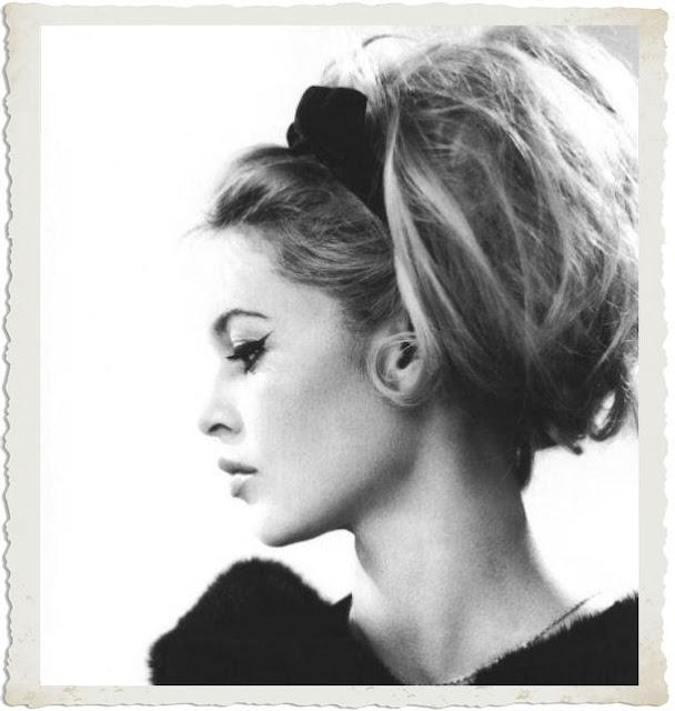 foulard in testa brigitte bardot