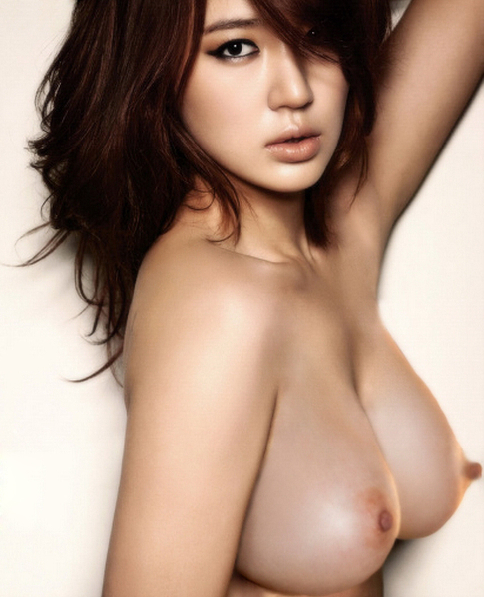 from Elian yoon so yi hot sex porn nude
