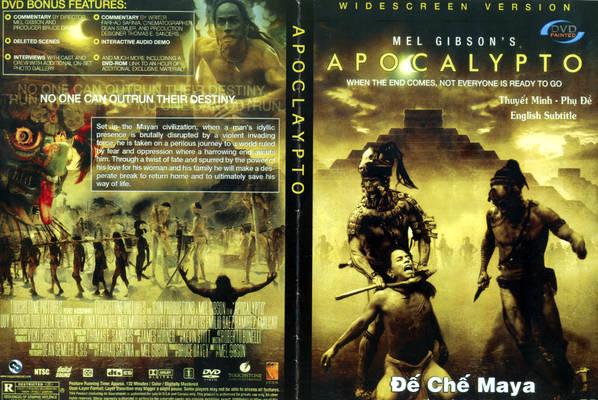 the film apocalypto essay