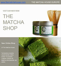 THE MATCHA SHOP