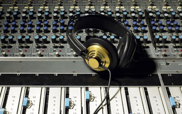 15 правил звукорежиссера