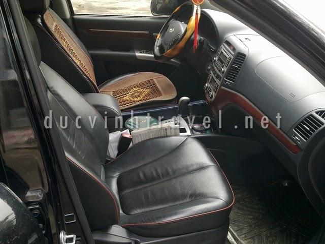 Công ty cho thuê xe ô tô 7 chỗ giá rẻ tại Hà Nội 1