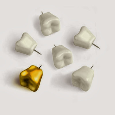 Creative Tooth Inspired Products and Designs (15) 2