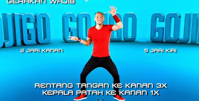 Download Lagu Gojigo - Goyang JIGO 25 ( Sctv )