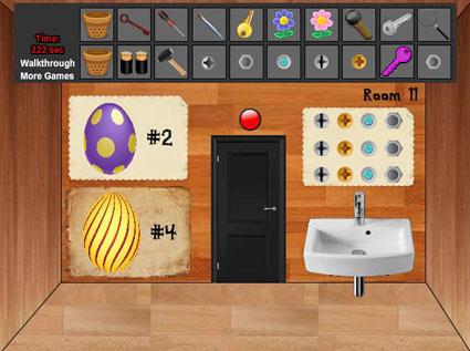 Room 23 Escape