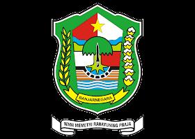 Logo Kabupaten Banjarnegara Vector download free