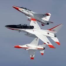 FA-50 fighter aircraft