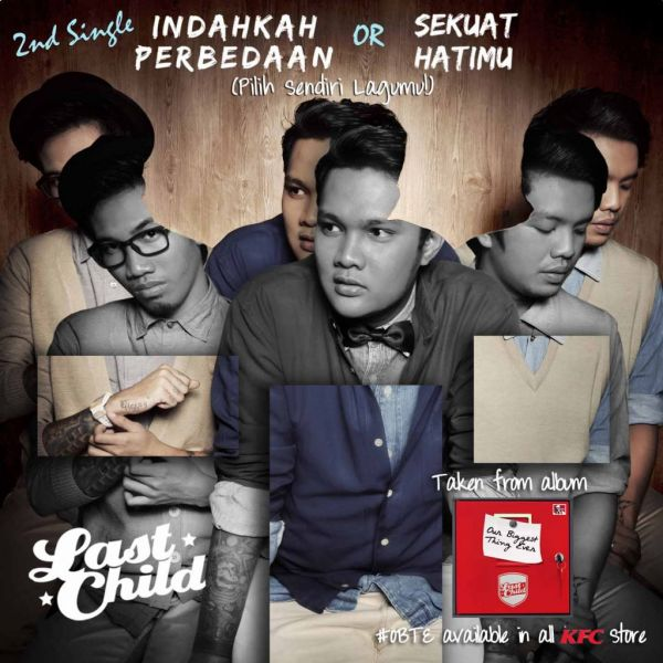 Chord Gitar, Lirik Dan Download Lagu Last Child