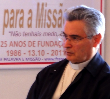 Dom Manuel Parrado Carral