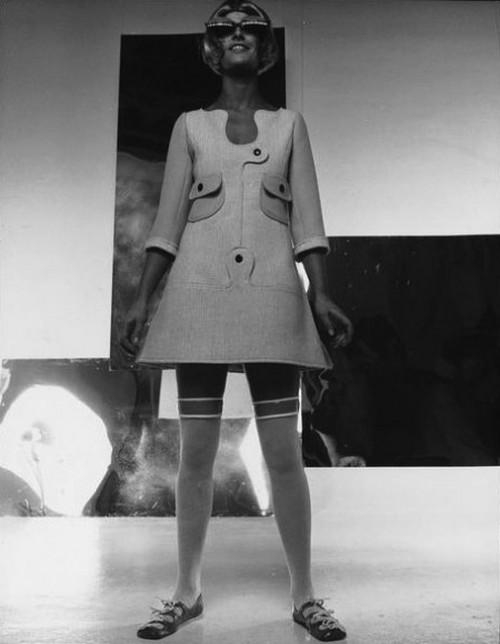 My Design Ideas - Space Age | Marissa Ellis. Fashion Design ...