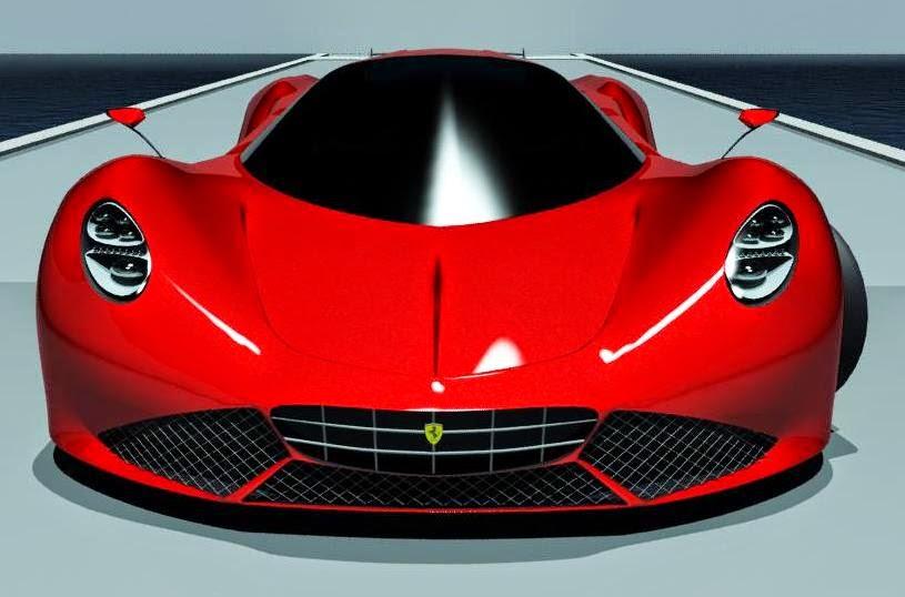 Yerli Ferrari