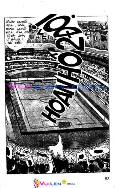 Jindodinho - Đường Dẫn Đến Khung Thành III Tập 66 page 52 Congtruyen24h