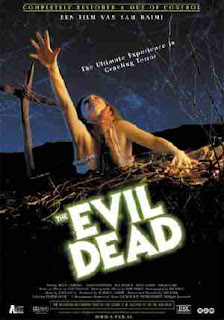 Gonosz halott - Evil Dead online (2013)