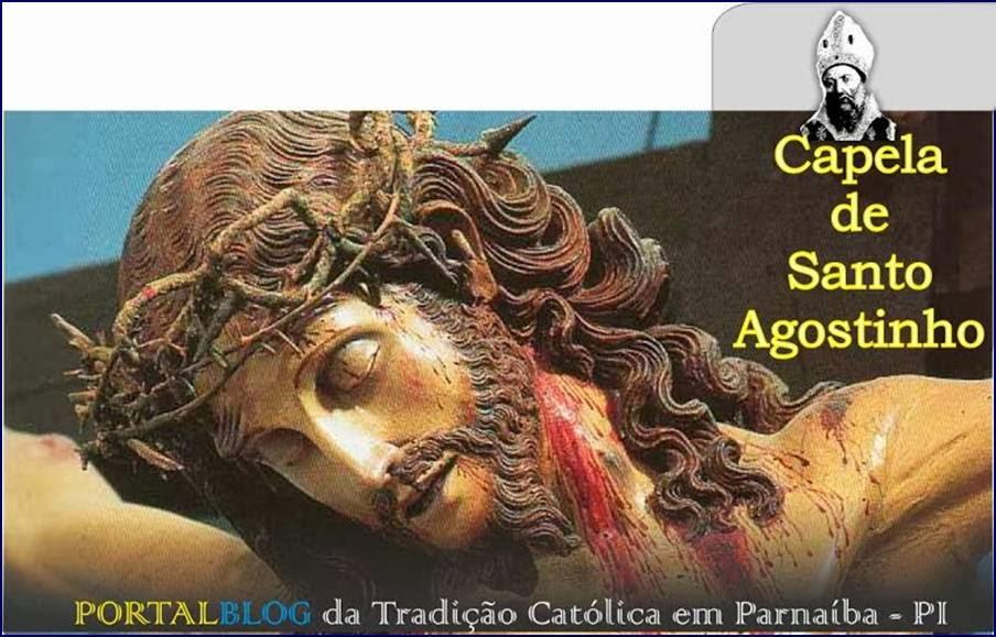 Capela de Santo Agostinho