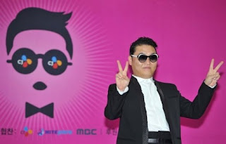 Psy Pecahkan Rekod Youtube Video Gentleman