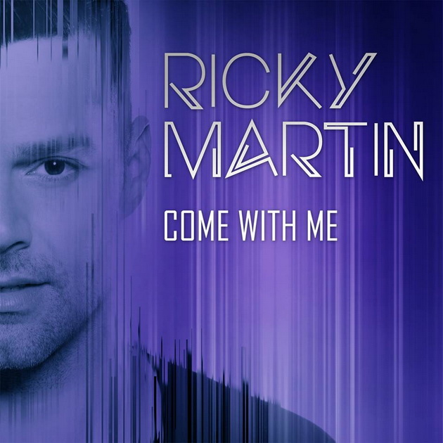 Come With Me by Ricky Martin