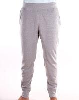 Pantaloni Zara Barbati Woven Drawstring Grey (Z )